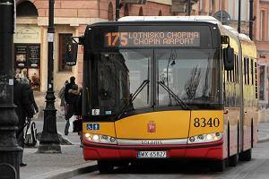 Tania ropa - tani bilet na autobus? Zapomnijcie