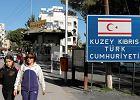 Cypr zn�w mo�e by� jednym pa�stwem. Dzi�ki kryzysowi