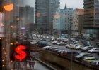 Rubel gwałtownie odbija. Rosyjski rząd kontratakuje?