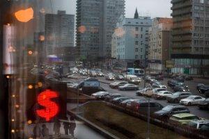 Rubel gwa�townie odbija. Rosyjski rz�d kontratakuje?