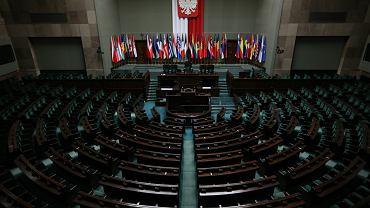 Posiedzenie Zgromadzenia Parlamentarnego NATO w polskim Sejmie, 25-28 maja 2018