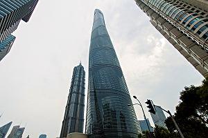 Drugi najwyższy budynek świata oficjalnie otwarty. Bez rozgłosu