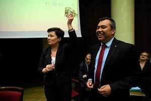 Znowu będzie referendum ws. odwołania Hanny Gronkiewicz-Waltz?