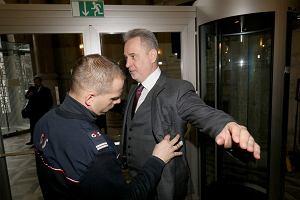 Ukraiński magnat gazu w areszcie. Dmytrowi Firtaszowi grozi ekstradycja do USA i Hiszpanii