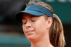 Roland Garros. Garbine Muguruza trzecią półfinalistką. Maria Szarapowa bez szans