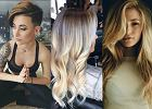 Modne fryzury 2017 - sprawdzamy najświeższe trendy