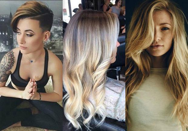 Modne fryzury damskie 2017 - sprawdzamy najświeższe trendy
