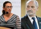 Zmianę w zarządzie stoczni Gryfia wymusił minister Antoni Macierewicz
