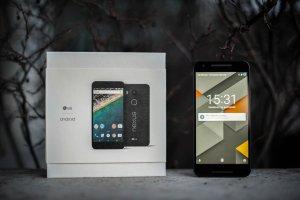 LG Nexus 5X - nowy król, czy droga zabawka?