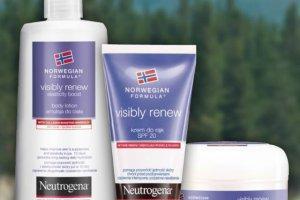 Nowa linia kosmetyk�w Neutrogena do piel�gnacji cia�a i d�oni