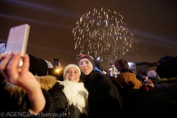 Zwierzęta nie lubią fajerwerków. W Gdańsku za rok nie będzie pokazu sztucznych ogni?