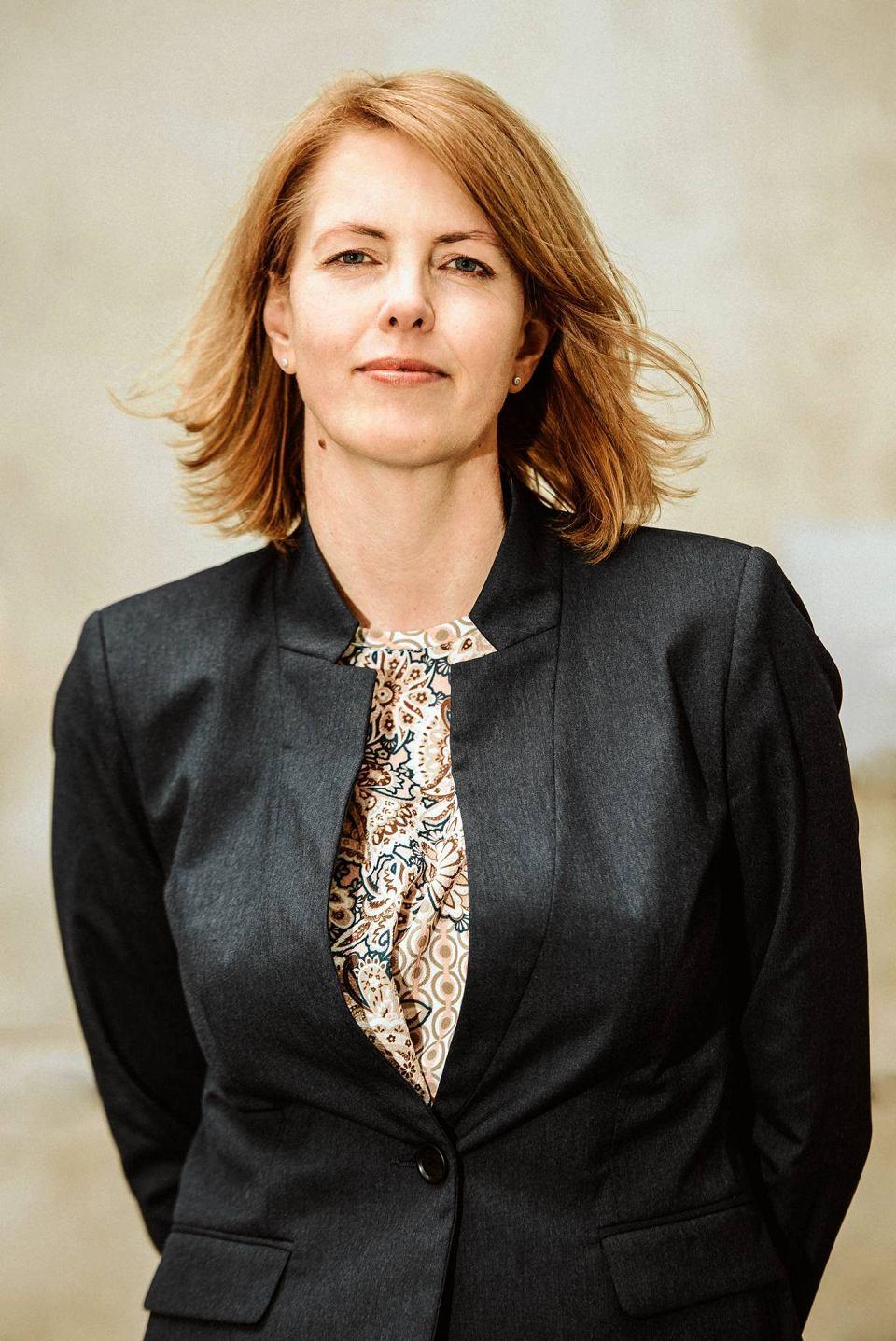 Agnieszka Wroblewska
