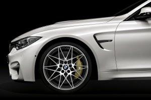BMW M3 i M4 z pakietem Competition