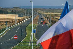 Via Carpatia połączy Polskę i Słowację w Barwinku. Podpisano umowę między państwami