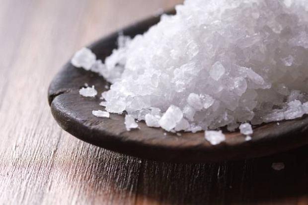 Jak soli�, �eby nie przesoli�