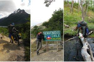 Patagonia. Raj dla szale�c�w [REPORTA�]