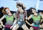 """Moda na """"Violettę"""" przemija. Atlas Arena świeciła pustkami [ZDJĘCIA]"""