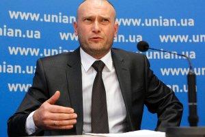 """""""Wizyt�wka Jarosza"""" hitem ukrai�skiego internetu. Wszystko sp�on�o, ale """"dow�d"""" winy pozosta� nietkni�ty"""