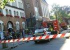 Alarmy bombowe w ca�ej Polsce. E-mail do urz�d�w wys�a�a prawdopodobnie jedna osoba