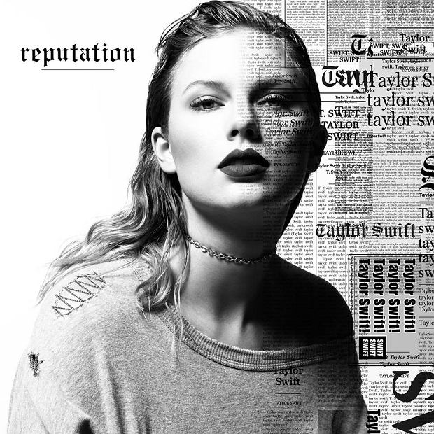 'Reputation' Taylor Swift