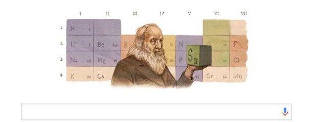 Dmitrij Mendelejew - Dzi� 182. rocznica urodzin rosyjskiego chemika