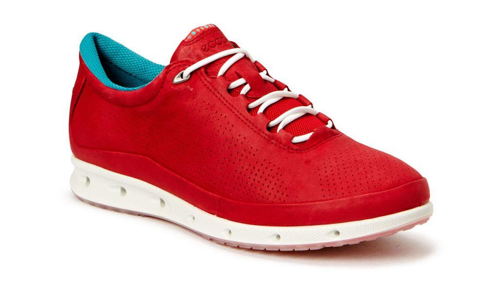 06a43513 Rewolucyjne buty ECCO O2 z technologią GORE-TEX Surround