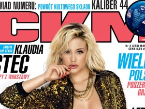 Klaudia z Warsaw Shore