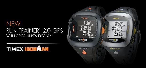 Timex Ironman Run Trainer 2.0
