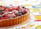 Desery z owocami le�nymi - jemy bez wyrzut�w sumienia