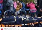 Izrael: Mord spowszedniał