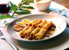 Schiaffettoni, czyli zapiekany makaron z mięsem - ugotuj