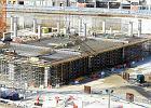 ��d� ma wizj�: pompowany dworzec za 1,8 mld z�