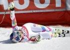 Alpejski P�. Lindsey Vonn pogryziona przez swoje psy