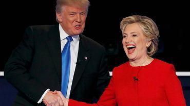 CNN: Mamy zwyci�zc� debaty. Zdoby� grubo ponad po�ow� g�os�w