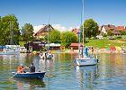Jeziora Mazurskie - Jezioro Niegocin