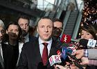 """Prezes TVP Jacek Kurski broni ubekistanu w telewizji? Zwolennicy PiS: """"Jest już spakowany?"""""""