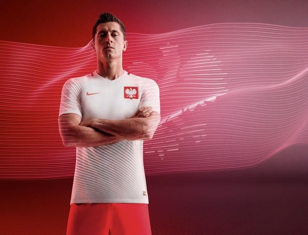 7dad47720 OFICJALNIE: Tak będą wyglądały koszulki reprezentacji na Euro 2016