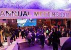 Davos mówi o #MeToo. Ale 79 proc. uczestników szczytu to mężczyźni