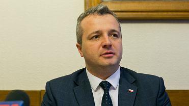 Mikołaj Bogdanowicz ogłasza nazwy kolejnych zdekomunizowanych ulic