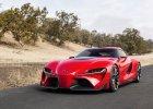 Toyota Supra | Legenda powraca!