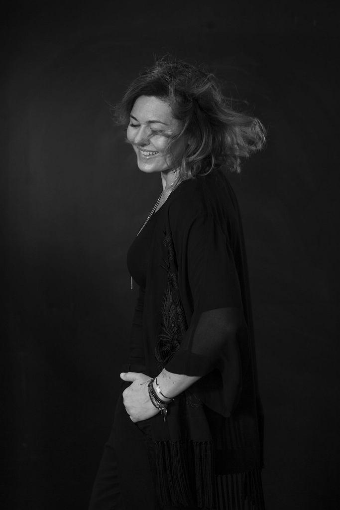 Beata Sadowska, Less is more / fot. Patrycja Toczyńska