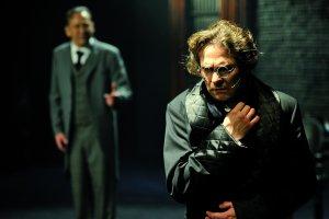 """Dobry musical """"Jekyll & Hyde"""". Idzie nowe w pozna�skim Teatrze Muzycznym"""