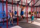 CrossFit - sk�d si� wzi�a moda na ten sport?