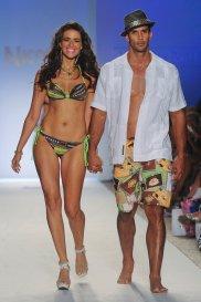 K�pielówki z kolekcji Nicolita Swimwear, moda m�ska, wakacje, morze, Pla�owa moda: wakacje wed�ug projektantów