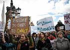 """""""W tej ustawie jest bezprawie!"""". Kolejny protest przeciw zaostrzeniu ustawy aborcyjnej"""