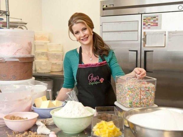 Oto jak jedna kobieta zmieniła przemysł cukierniczy w Stanach