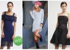 Kobiecy poradnik: jak nosi� sukienki z falbanami?