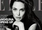 Pierwszy taki wywiad Angeliny Jolie: Nie s�dzi�am, �e b�d� mia�a dzieci i si� zakocham