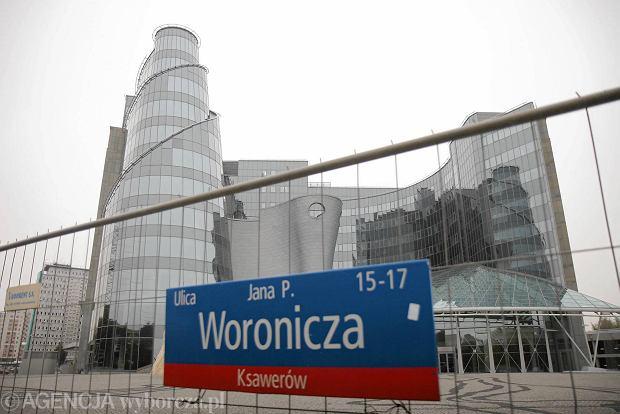 Szefowa zwi�zku zawodowego zwolniona z TVP. Za krytykowanie polityki kadrowej