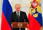 Prezydent Rosji W�adimir Putin
